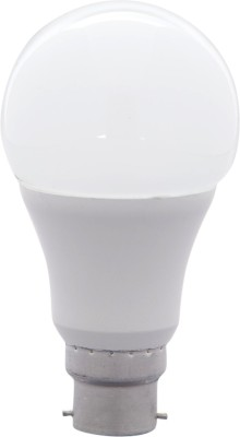 10W B22 LED Bulb (White)