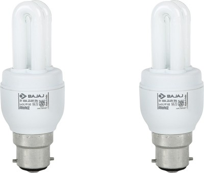 Retrofit-Miniz-5-Watt-CFL-Bulb-(Warm-White,Pack-of-2-)