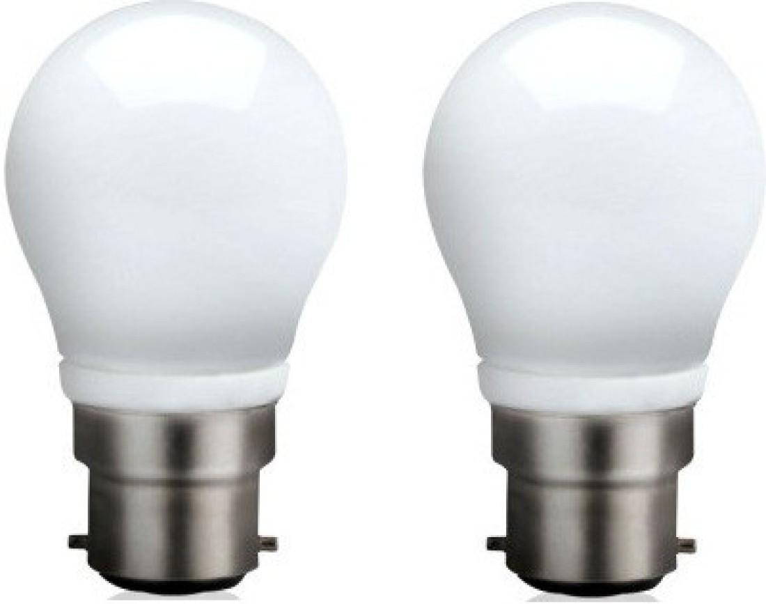 Syska 3 W LED Bulb