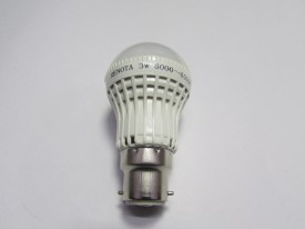 Led-Lightings-3W-300-Lumens-White-LED-Bulb-