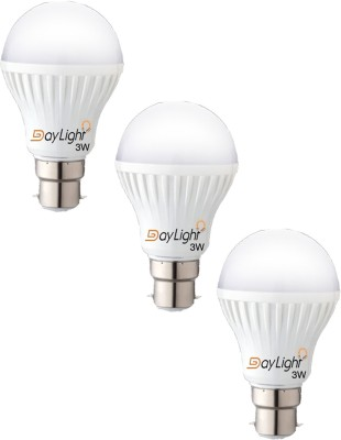 3W-B33-LED-Bulb-(White,-Set-Of-3)