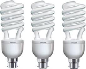 Philips 32 W CFL Tornado B22 Bulb