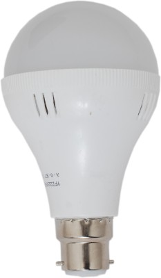3W White LED Bulbs