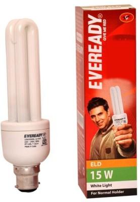 Eveready 15 W CFL Bulb Image