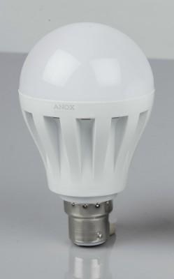 12W B22 LED Bulb (Milky White)