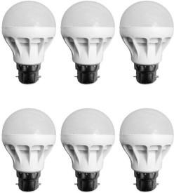 7W-B22-LED-Bulb-(White,-Set-of-6)