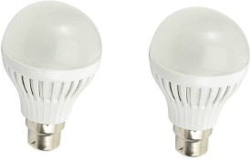 7W-B22-LED-Bulb-(White)-[Pack-of-2]