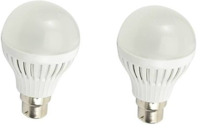 12W-B22-LED-Bulb-(White)-[Pack-of-2]
