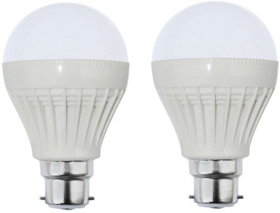 Supex-3W-White-LED-Bulb-(Pack-of-2)
