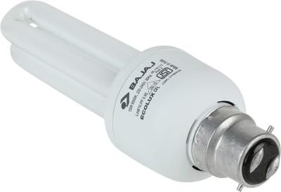 Ecolux 2U 15W CFL Bulb (Pack of 2)