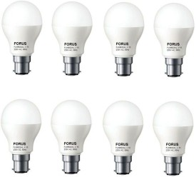 FL09B22AL 9W LED Bulbs (Set of 8)