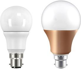 9W,-12W-Cool-White-LED-Bulb-(Pack-of-2)