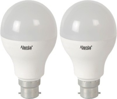 5-W-AILLEDB05W-LED-Bulb-B22-White-(pack-of-2)