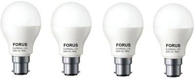 FL07B22AL 7W LED Bulbs (Set of 4)