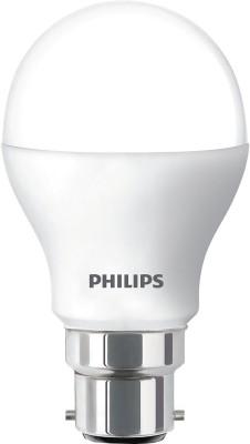 Philips 7.5 W LED B22 3000K A55 IND Bulb Image
