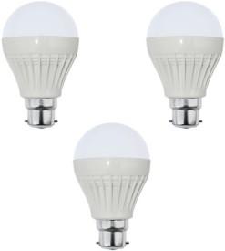 9W-B22-LED-Bulb-(White,-Set-of-3)
