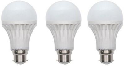 Ske-5W-Cool-Day-Light-LED-Bulb-(Pack-of-3)