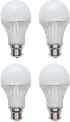 Dolphin 3 W LED Bulb