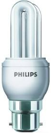 Philips 8 W CFL Essential B22 Bulb