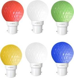 JASCO 0.5 W LED Bulb