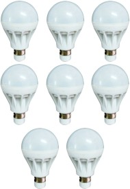 7W-Luminent-White-LED-Bulb-(Pack-of-8)