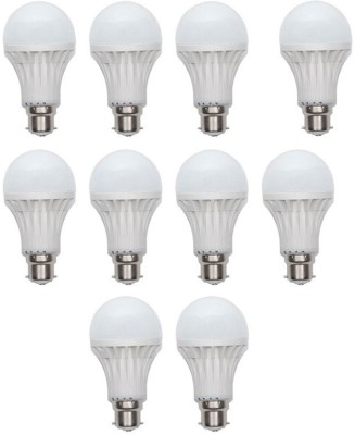 X-Cross-15W-B22-LED-Bulb-(White,-Set-of-10)