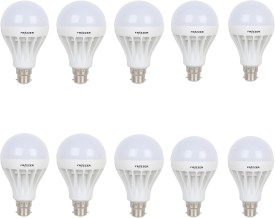 9W-White-LED-Bulbs-(Pack-Of-10)