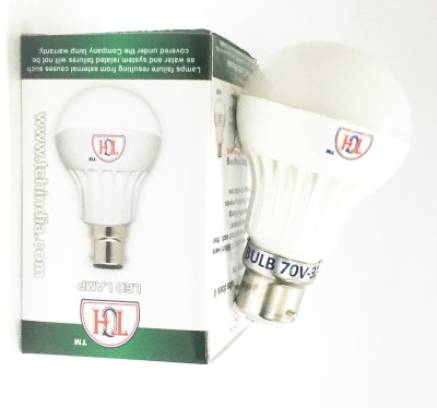 5 W LED Bulb (White)