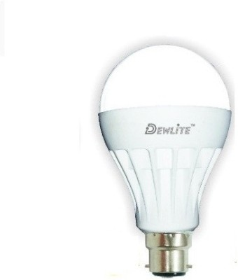 7W-B22D-LED-Bulb-(Cool-White)
