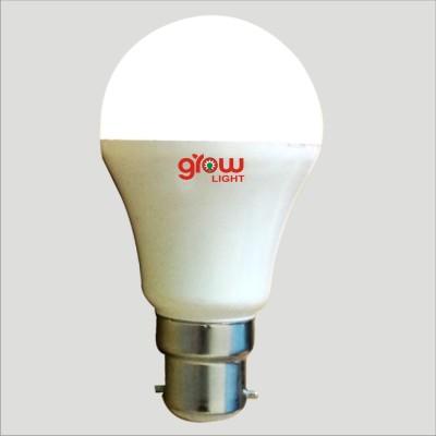 7W E27 LED Bulb (White)