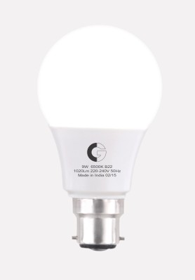 LSB Series 9W LED Bulb (Cool Day Light)
