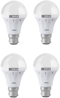 10W-White-LED-Bulb-(Pack-Of-4)-