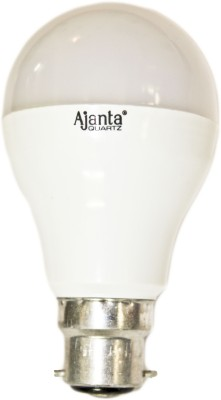 Crystal-5W-LED-Bulb-(White)