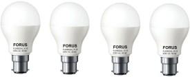 5 W FL05B22AL LED Bulb B22 Cool White (pack of 4)