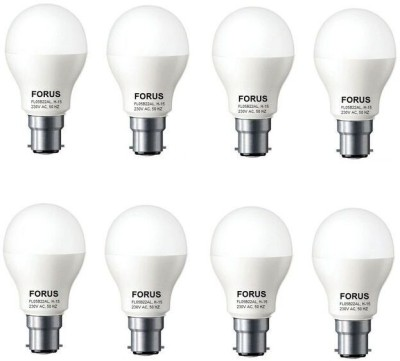FL5B22AL 5W LED Bulbs (Set of 8)