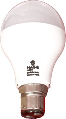Hagg-5W-B22-LED-Bulb-(White,-Set-of-4)