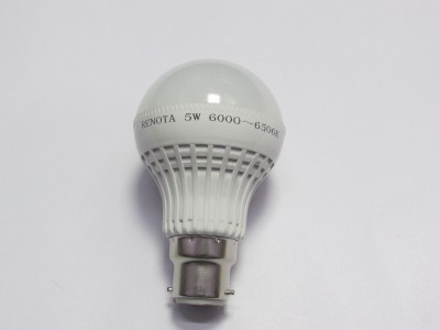 Led-Lightings-5W-500-Lumens-White-LED-Bulb