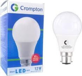 Greaves LED-12wDF-CDL-LED Bulb B22 White