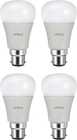 -7W-White-LED-Bulb-(Pack-of-4)-