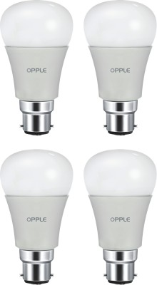 5W-LED-Bulb-(Yellow,-Pack-of-4)-