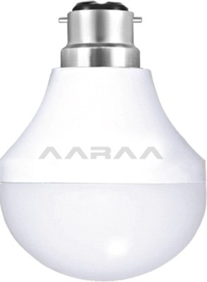 Ultra Luminent 5W LED Bulb