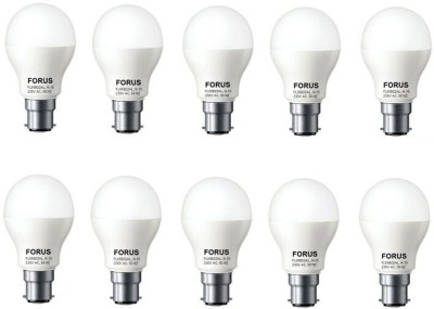 FL5B22AL 5W LED Bulbs (Set of 10)