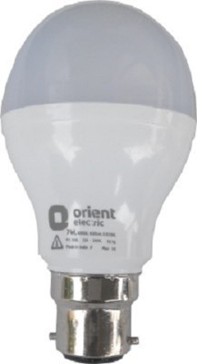 7-W-LED-Bulb-B22-White
