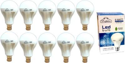 Dolphin 9 W LED Bulb