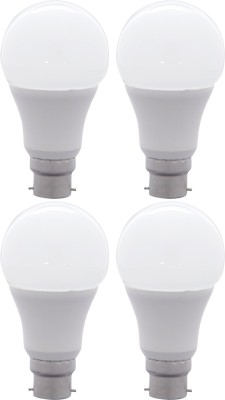 10W-B22-LED-Bulb-(Yellow,-Set-Of-4)