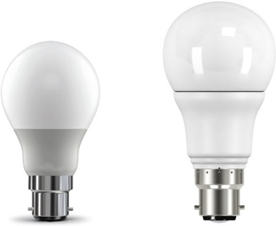 Bluz-On-5W,-9W-Cool-White-LED-Bulb-(Pack-of-2)