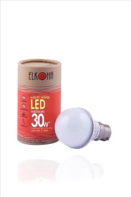 5-W-LED-Bulb-(White)