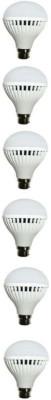 Reli-Power-7-W-LED-Bulb-(White,-Pack-of-6)