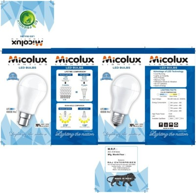 7W-B22-White-Led-Bulb-(Set-Of-5)