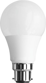 5 W LED Dura B22 6000k4 Bulb White (Pack Of 4)